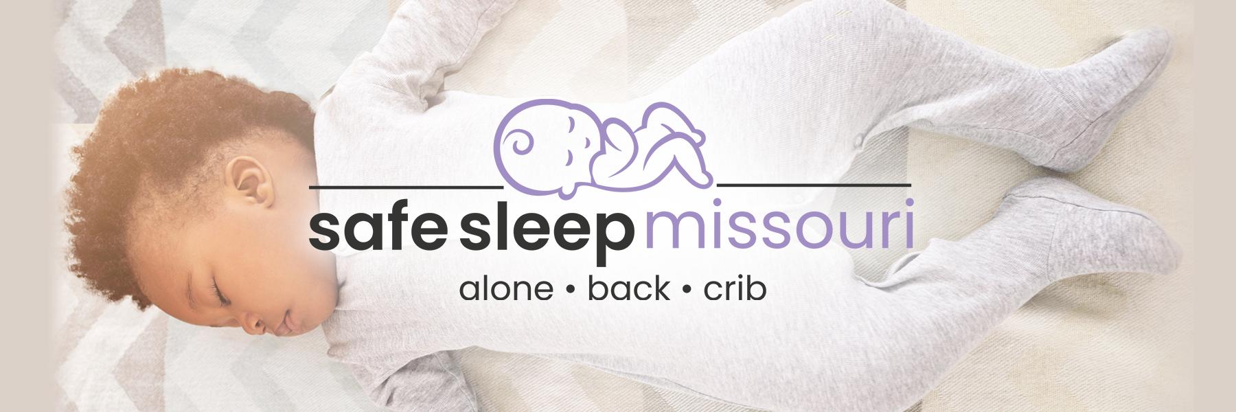 Safe Sleep Missouri